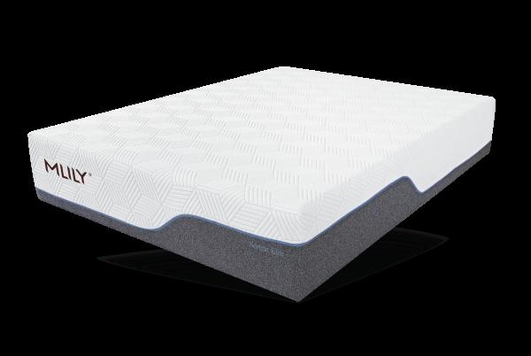 "MLily Serene Elite Memory Foam Mattress 13""-kidsroom.vip"