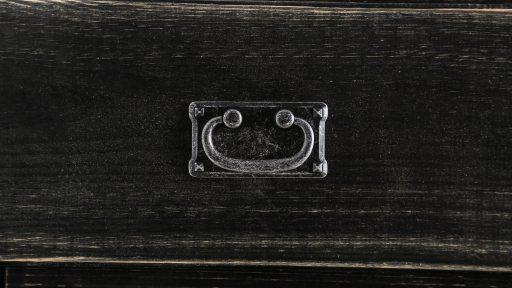 """Kensington Tractor"" Farmhouse BLACK KidsRoom Furniture Collection"